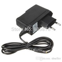Wholesale Perfect Luxury Practical V A For Tablet PC Universal mm EU Power Adapter AC Charger A5