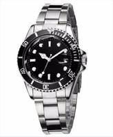 Wholesale 2016 NEW Automatic Date Men Women x Brand RolEfULLyedlys Watch Fashion Luxury Brand Strap Sport Quartz Clock Men Watches