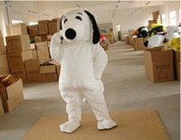 Wholesale New Korean mascot Snoopy cartoon garment large promotion special doll large dolls props costumes