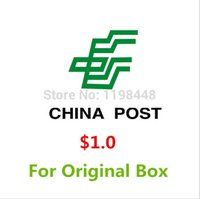 Wholesale Shipping cost USD Special link for original box Don t sell separately