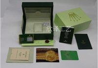Wholesale Rolex watch box watch box gift luxury watch box original watch boxes brand watch box