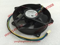 aa server - For Foxconn PVA092G12P P00 AA DC V A wire pin connector mm x90x25mm Server Square Cooling Fan