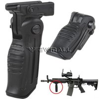 Wholesale Tactical Hard Plastic Defense Convert Pistol Grip Forearm Grip Assembly for Rifle