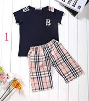 Cheap Boy Beach Boys T-shirts Best Summer Short Short Sleeve Sets