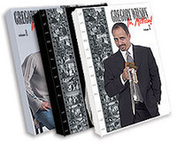 Wholesale Gregory Wilson In Action Volumes Street magic only magic teaching video fast delivery send via emai