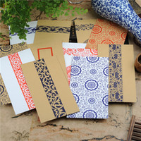 Wholesale The whole shop full of yuan shipping Chinese style of ancient Chinese style envelope on the th kraft envelopes variety of op