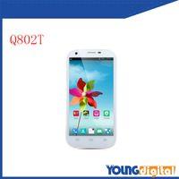 Cheap ZTE Q802T Best ZTE Q802T 5.0 inch Screen ZTE Q802T