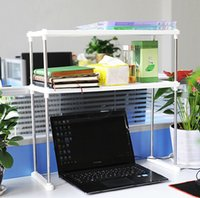 Wholesale Extended and Heightened Style Multifunctional Stainless steel Storage Rack layers
