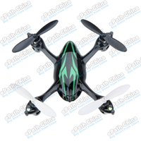 Wholesale Top Selling X6 G CH RC Mini FPV Quadcopter Toy H108C W MP Camera Recording
