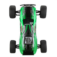 New Electric 1 / 10th Scale modèle YiKong Inspira E10XT-BL 4WD Brushless RC Truggy Truck RTR commande de voiture de télécommande $ 18no track