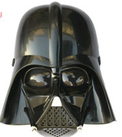 Wholesale Fashion men mask Star Wars helmet White empire mask clone troopers Darth vader mask party mask XMAS gift