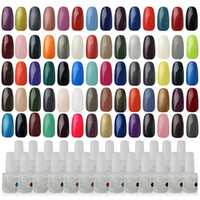 color uv gel - DHL TNT UV Gel Nail Polish ml IDO Gelish Colors Choose Any Colors Nail Art Soak Off UV Curing Color Gel