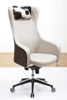 executive chair - Modern office chair commercial seating executive office chair office chair leather chair