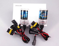 Wholesale HID9005 Xenon v W bixenon DC xenon HID For Car Headlight Replacement lamps Bulb light Bi Xenon Hi Lo Beam k k K