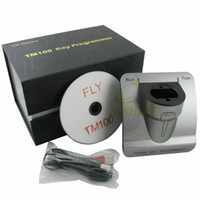 b hyundai - TM100 Transponder key programmer basic model include A B C all free modules hardware locksmith device