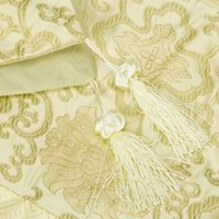 antique table runner - CSS x Inch Brocade Table Runner Antique Gold