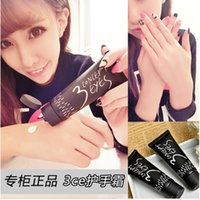 Wholesale Korean cosmetics makeup CE deep moisture hand cream silky eye cream Moisturizing three