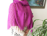 Wholesale 2015 solid MODEL Sarongs Hijabs Bandanas wrap shawl poncho cm mixed color
