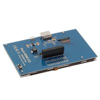 Wholesale Hot inch x480 Touch LCD Screen quot Display For Raspberry Pi Pi2 Model B A High Quality
