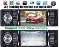 Cheap New 12V Bluetooth Car Radios 4.0 HD autoradio Car stereo MP5 Player radio coche Rear view Stereo FM Radio MP3 MP4 Audio Video