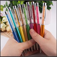Wholesale 1000 New Fashion Cute Style Ballpoint Pens Office and School Pen for lady Children Students and Office Hot Sale