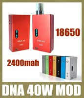 Cheap dna 40 clone Best dna 40 mod