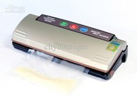 Wholesale Aperts GB Household Foodsaver Vacuum packing sealer Free gift Bag High Quality Fast delivery