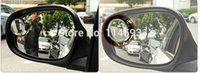 Wholesale 550pairs Blind Spot Convex Black Mirror for Car Vechile Degree Rear wild View