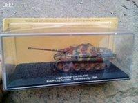 altaya tanks - Altaya World War II Germany cheetah tank alloy model Jagdpanther sd kfz