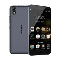 Cheap Ulefone Paris X MTK6735 Mobile Phone Quad Core 2GB 16GB 13.0MP Android 5.1 5.0 inch 1280*720 HD 4G 3G