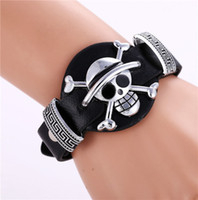 american trade mark - Bracelets Limited Asian East Indian Middle Eastern Mexican Hot One Piece Trade Mark Bracelet Vintage Punk Animation Around The Strap