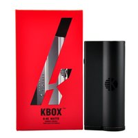Wholesale Kanger Kbox W subtank Kbox mod VV VW box mod fit For Aspire Atlantis Subtank V2 mini Nano tank