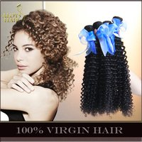 Cheap deep curl Best mongolian kinky curly hair