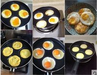 Wholesale cooktop cooking cm omelettes non stick cookware francesa mould pancake gas grill pan