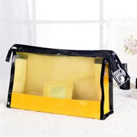 Wholesale Professional Cosmetic Case Bag Large Capacity Portable Women Makeup cosmetic bags storage travel bags EJ640811