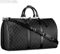 Wholesale MEN S WOMEN S TRAVEL BAG DUFFLE BAG LUGGAGE BAG