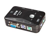 Wholesale MT S PS KVM SWITCH PORT X2 MANUAL By FedEx