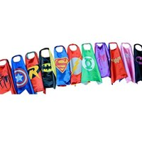capes - PrettyBaby designs kids superman cape superhero cape children boy costume for children halloween party costumes star wars capes in stock