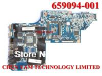 Wholesale Original laptop motherboard for HP Pavilion DV7 DV7 Notebook PC system board Tested Days Warranty