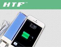 batter power - 2015 Wholesales High power Chistmas mAh ericsson batter mobile phone cylinder portable charger Blackberry Battery Motorola battery