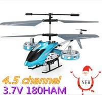 avatar kit - Lovely Red Kids Children CH RC Helicopter Micro Toy Aircraft AVATAR IR Remote Controllled Electronic