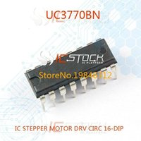 Cheap UC3770BN IC STEPPER MOTOR DRV CIRC 16-DIP 3770 UC3770 3pcs