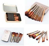 makeup brush set - New set N3 Makeup Brush kit Sets for eyeshadow Brushes Cosmetic Brushes Tool