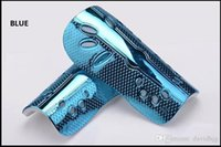 Wholesale 2015New Soccer Football Shin Guards Pads Shinguard Protector Ankle Joint Support pair