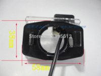 backup camera review - Promotion CCD Car Rear View Camera for Toyota Corolla Reverse Backup Review Reversing M37741