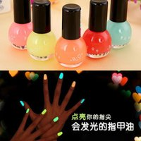 Cheap Luminous Nail Polish Best gelish nail polish colors