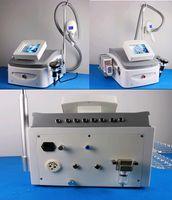 Wholesale Fat freeze liposuction cryolipolysis vacuum slimming machine fat reduce cryolipolysis cavitation RF lipolysis home use