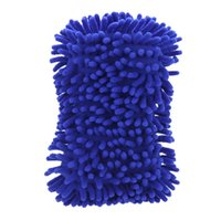 Wholesale Car cleaning brush Cleaner Tools Microfiber super clean Car Cleaning Sponge Product Cloth Towel Wash Gloves Supply