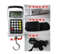 belt calculator - Multifunctional portable hanging scale hook electronic scale kg belt calculator backlight