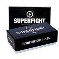 Wholesale Superfight card game as Chrismas gift SUPERFIGHT Card Core Deck Superfight most people like DHL